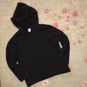 Cashmere Anne Klein hoodie